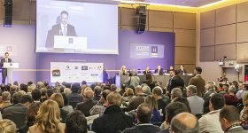 More than 1,000 hoteliers attended the 8th General Assembly of HCH