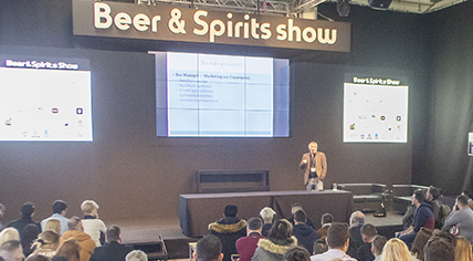 Beer and Spirits Show