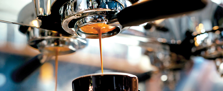 Coffee & Beverages