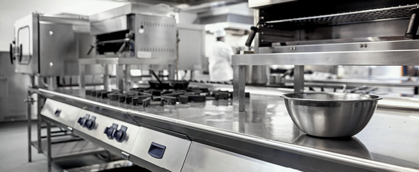 Food Service Machinery & Equipment