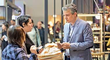 HORECA 2019 visitors very satisfied