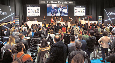 Coffee Events