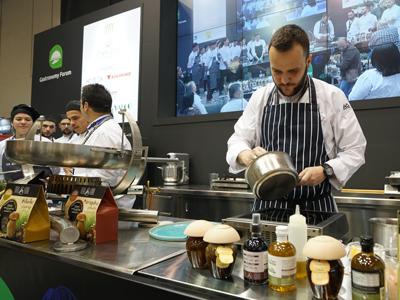 HORECA 2020 - Gastronomy Forum