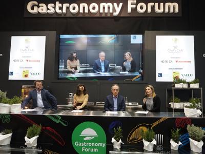 HORECA 2020 Gastronomy Forum