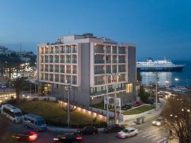 avra - horeca partner hotel