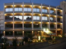 bluesea alimos - horeca partner hotel