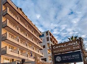 coral hotel- horeca partner