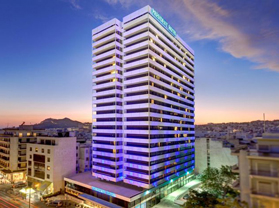 President - Horeca partner hotel