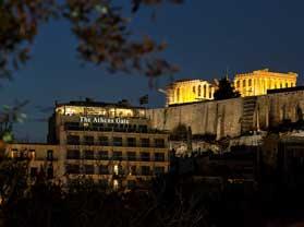 Athens Gate Hotel - HORECA Partner Hotel