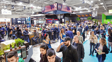 HORECA 2020 was crowned with huge success