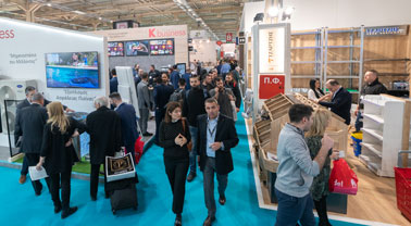 Visitors and exhibitors strongly support the new dates