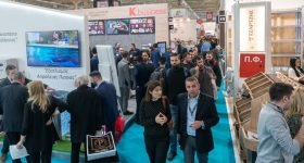 A great number of people is expected to visit HORECA 2021