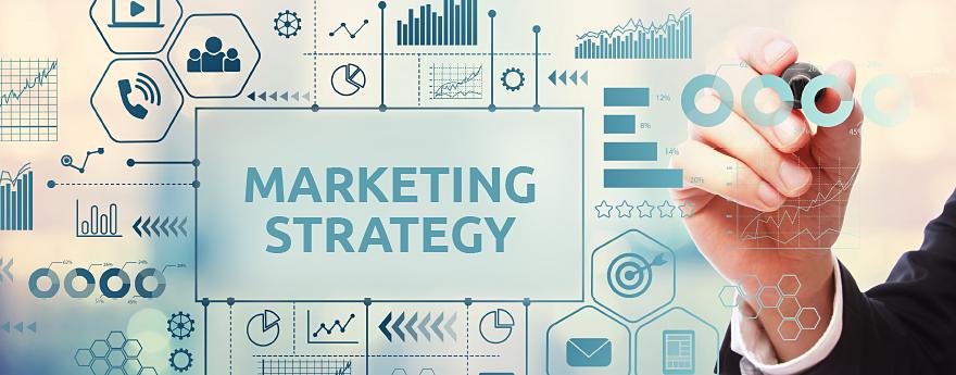 Δυναμικό & στοχευμένο marketing plan